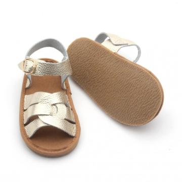 2018 New Fashion Various Materials Leuke kindersandalen
