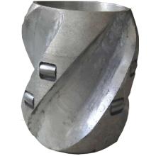 Type de rouleau centralisateur de boîtier rigide