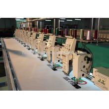 Precios de la máquina de bordar