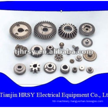 Different all type of gears parts