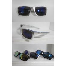 2016 Hot Sales and Fashionable Spectacles Style para óculos de sol para esportes masculinos (P076510)