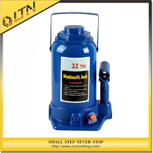 Высокое качество гидравлический бутылка Jack с предохранительным клапаном
