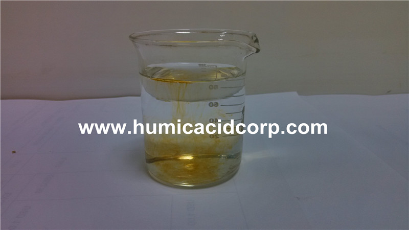 Fulvic Acid For Leaf Fertilizer