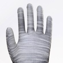 Wear-resisting Factory Price Nylon Safety Gloves
