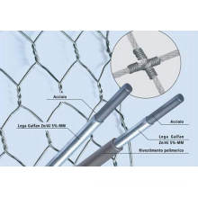 Sns Active Rockfall Protection Steel Wire Mesh System