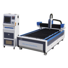 Fiber Laser Cutting Machine Suit for Metal (RJ1530-500W)