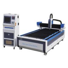 Автомат для резки лазера волокна костюм для металла (RJ1530-500Вт)