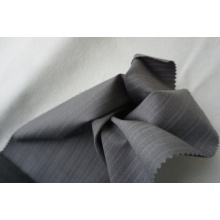 Stripe Pure Wool Fabric for Suiting