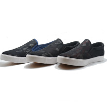 New Fashion Special Casual Canvas Student Men One Shoes