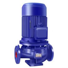 Pompe centrifuge anti-déflagrante en acier inoxydable IHG