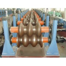 Máquina de formação de rolos de barreira de via expressa Fabricante para Brasil