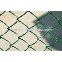 PVC Chain Link Fence (manufacturer)