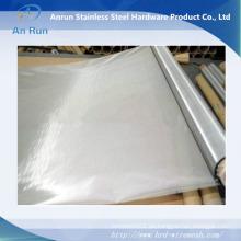 Malla de alambre de acero inoxidable 304 304lsinter Metal Powder Filter