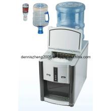 Профессиональный 2-в-1 автоматической льда и Диспенсер для воды