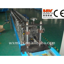steel Octagonal pipe roll forming machine