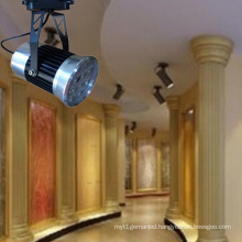 Hot 9W/12W LED Track Spot Light for Chain Shop