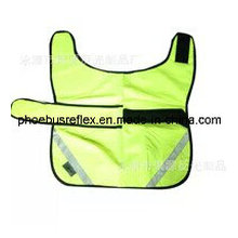 Safety Reflective Horse Cover/Pet Vest