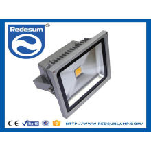 Sanan chip Aluminum body ip65 led track spot light