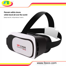 Accept OEM Customized VR Box 3D Glasses