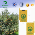 Waterproof Environmental Paper Protection Bags for Mango Growing Fruit
