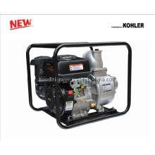 4-х дюймовый бензиновый (бензиновый) котельный двигатель водяного насоса Wp40