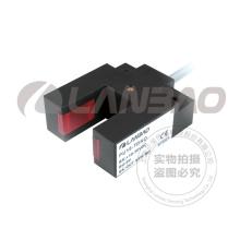 Capteur photoélectrique de type U à travers le faisceau (PU15-TDNO)