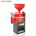 Moinho de Arroz da Estaca AGROVADA AGRO que Milling descascando a máquina do Huller para o uso home