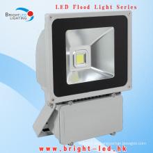 3 Años Warrnaty CE / RoHS Iluminación de la inundación de 100W LED Luz del túnel de LED