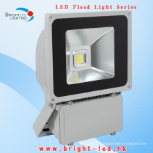 3 ans Warrnaty CE / RoHS 100W LED Flood Lighting LED Tunnel Light