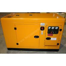 Yuchai 4-Stroke Engine Industrial Generator 40kw