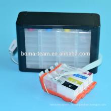 Ciss Tintentank für HP 670 Drucker Tinte ciss sysetm deskjet 3525 4615 4625 5525 eLI0 für HP