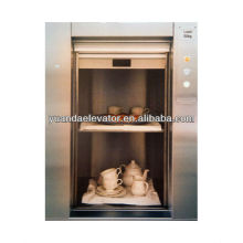 small electric lift 200kg-dumbwaiter