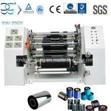 Customzied High Precision TTR Slitting Machine Manufacturer