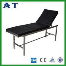 Кровать экзамен из нержавеющей стали