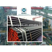 106B seamless steel pipe