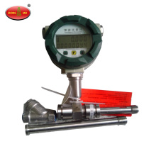 Portable PP Adblue Def Liquid Turbine Flow Meter