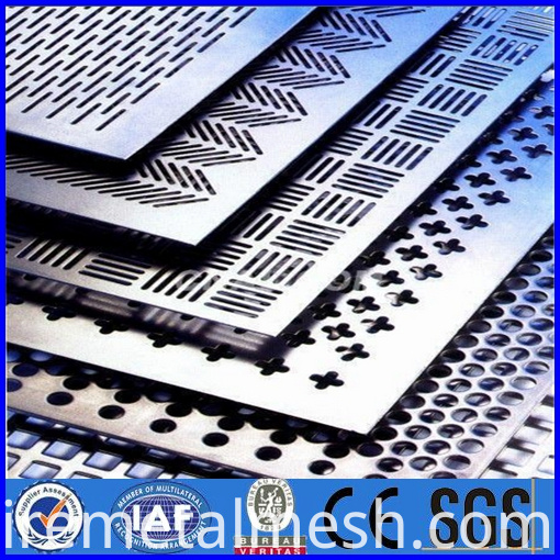 punching metal mesh