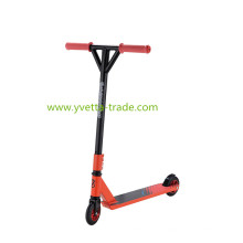 Scooter adulte avec roue PU 110 mm (YVD-002)