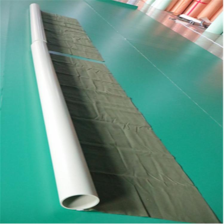Flooring Retractor