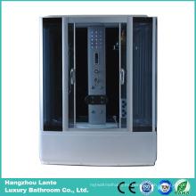 Rectángulo de lujo cabina de ducha de vapor (LTS-8917)