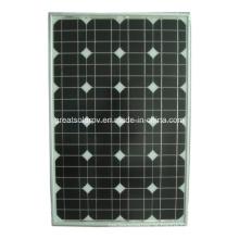 Venda imperdível! ! ! Tecnologia sofisticada Painel solar 60W Mono com qualidade superior da China