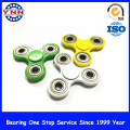 High Quality Hand Spinner Fidget Toy Bearing 608 Deep Groove Ball Bearings