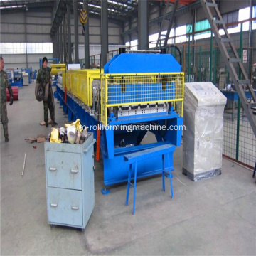 Logam Roofing Roll Forming Machine