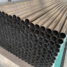 Titanium straight seam welded pipe Welded titanium pipe