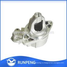 OEM Precision Алюминиевые литья боковых частей двигателя Motor Cover