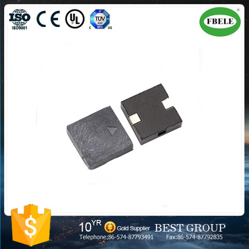 3V 5V 6V 9V Pequeno SMD Piezo Buzzer