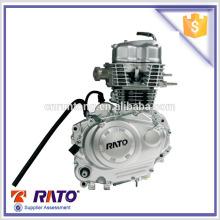 Motor diesel de la sola motocicleta del cilindro para la venta