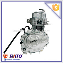 167FML 200cc complete motorcycle engine China Manufacturer