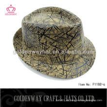 Günstige Fedora Hut für Männer