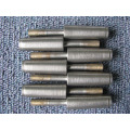 factory supply 6mm sintered taper-shank drill bit